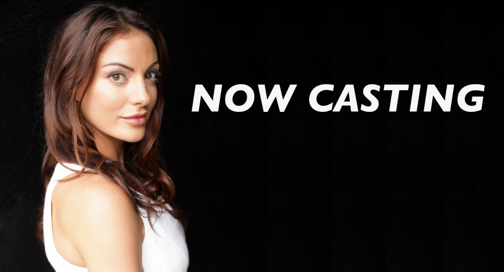 Blog casting graphic