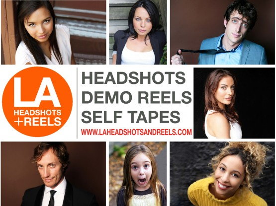 Limited Time Promotion – Huge discounts on our headshot packages!!!