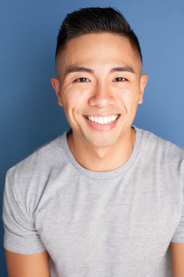 Bryan Espino 2 – – LA Headshots and Reels