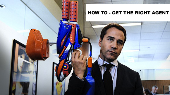 ari gold – la headshots and reels